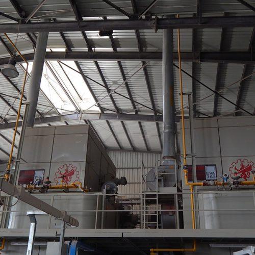 المصنع